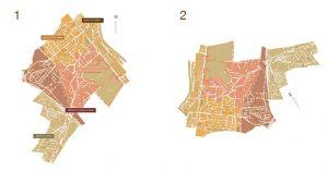 Le plan de Viry-Chatillon