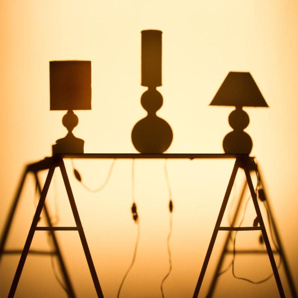 "Série ""AA lamps"", Homar festival, Iran © les Fujak 2020"