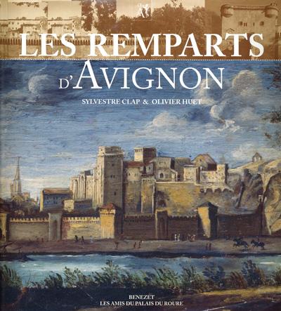 Les remparts d'Avignon 2005